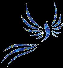 логотип гостиницы Лазурит
